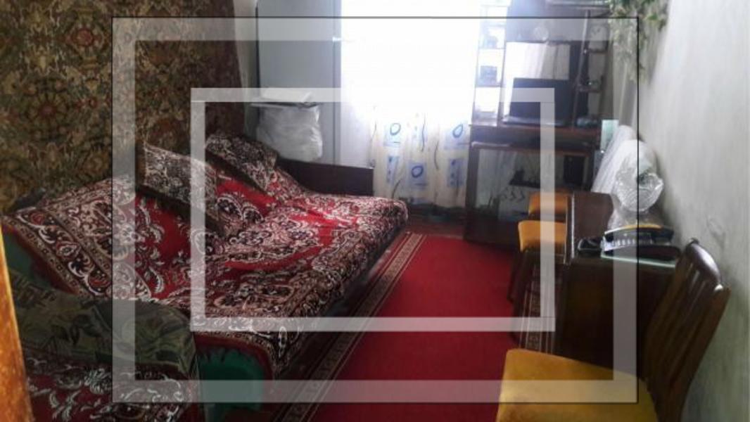 1 комнатная гостинка, Харьков, Южный Вокзал, Большая Панасовская (Котлова) (596836 1)