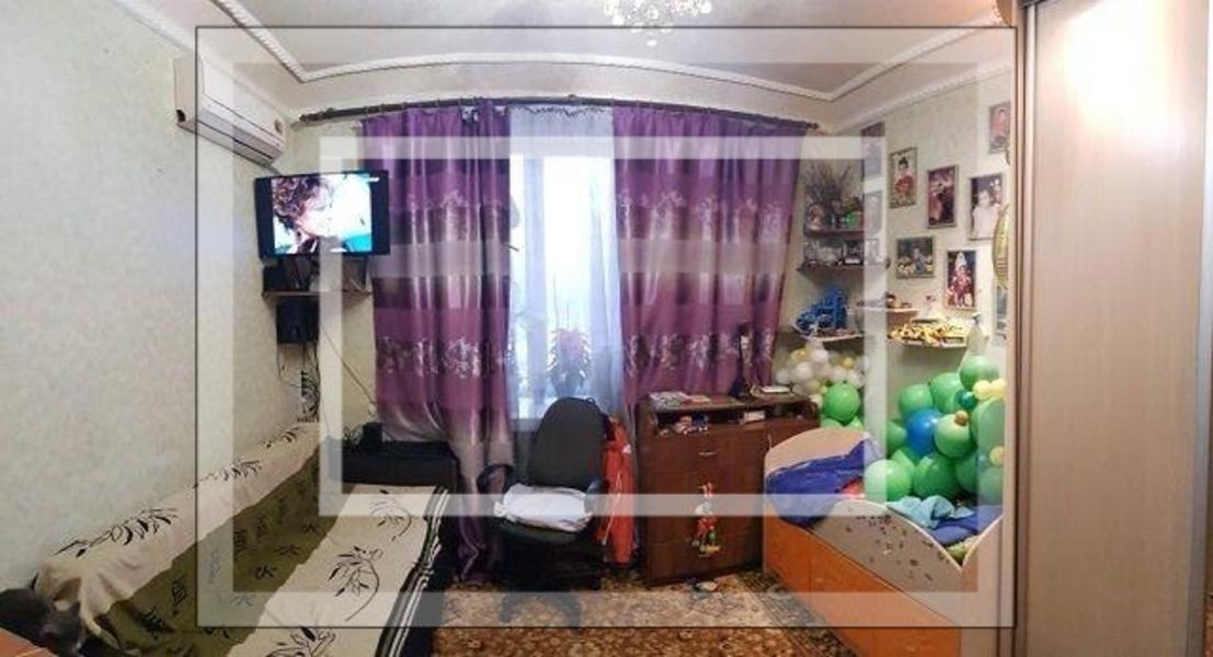 1 комнатная гостинка, Харьков, Восточный, Ивана Каркача бул. (596936 1)