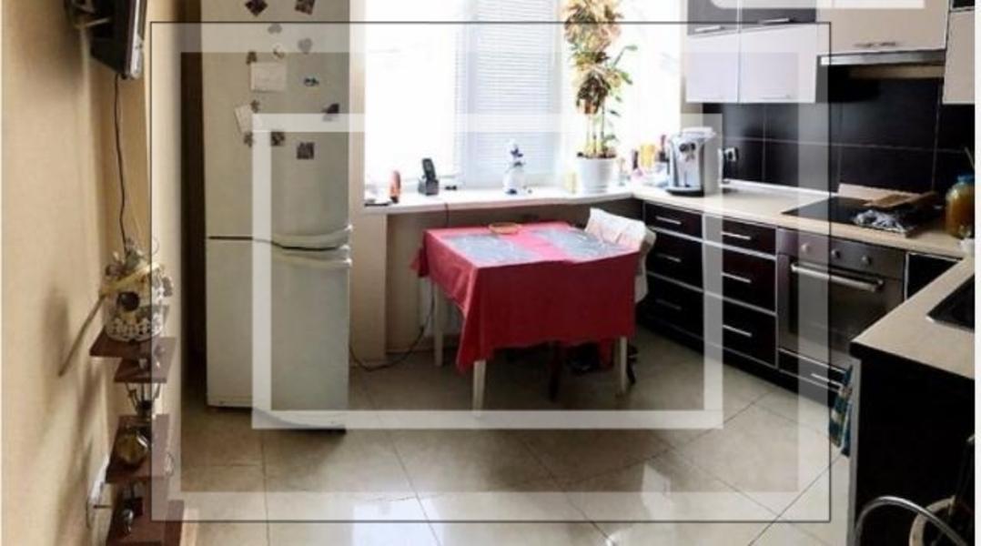 3 комнатная квартира, Харьков, НАГОРНЫЙ, Чайковского (597311 1)
