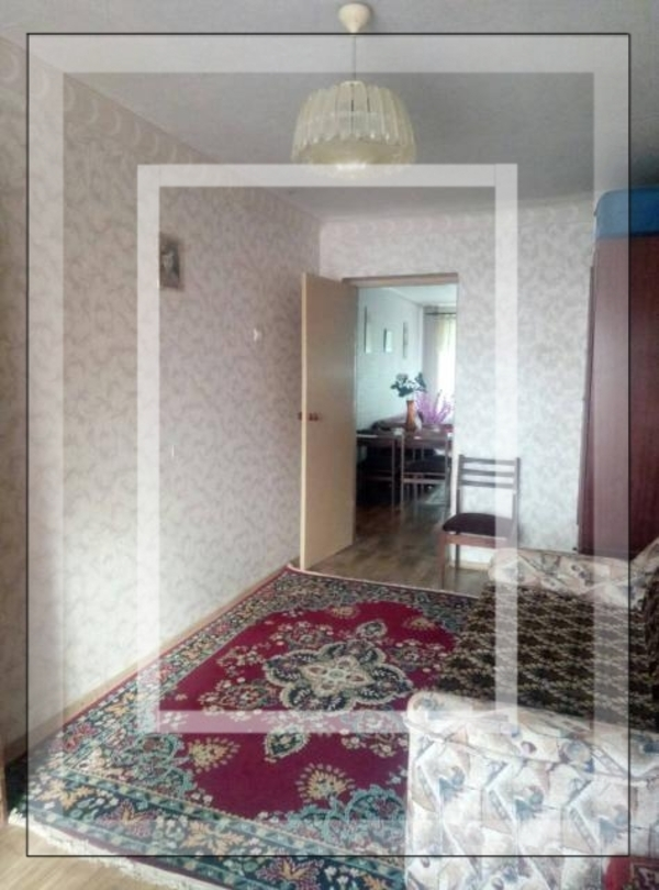 2 комнатная квартира, Харьков, Гагарина метро, Чугуевская (Матросова) (597317 1)