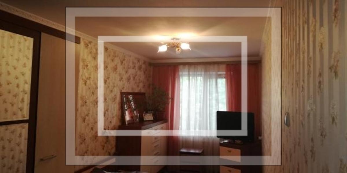 Квартира, 2-комн., Харьков, 608м/р, Валентиновская (Блюхера)