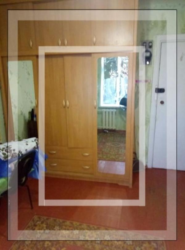 1 комнатная гостинка, Харьков, Салтовка, Благодатная ул. (Горького) (597503 1)