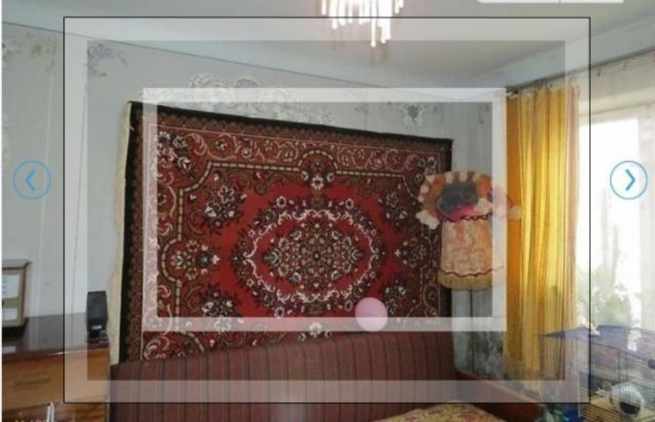 1 комнатная квартира, Харьков, Новые Дома, Садовый пр д (597612 1)