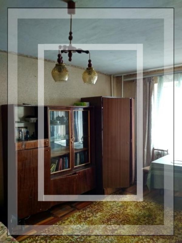 1 комнатная квартира, Харьков, ОСНОВА, Валдайская (597663 1)