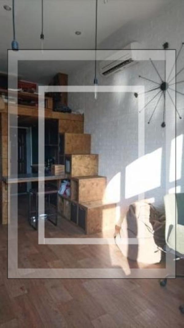 1 комнатная квартира, Харьков, Центр, Подольский пер. (Гамарника ул.) (597817 1)