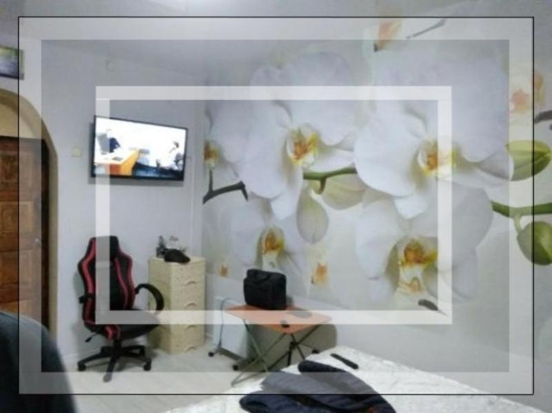 1 комнатная гостинка, Харьков, Центр, Нетеченская набережная (597821 4)