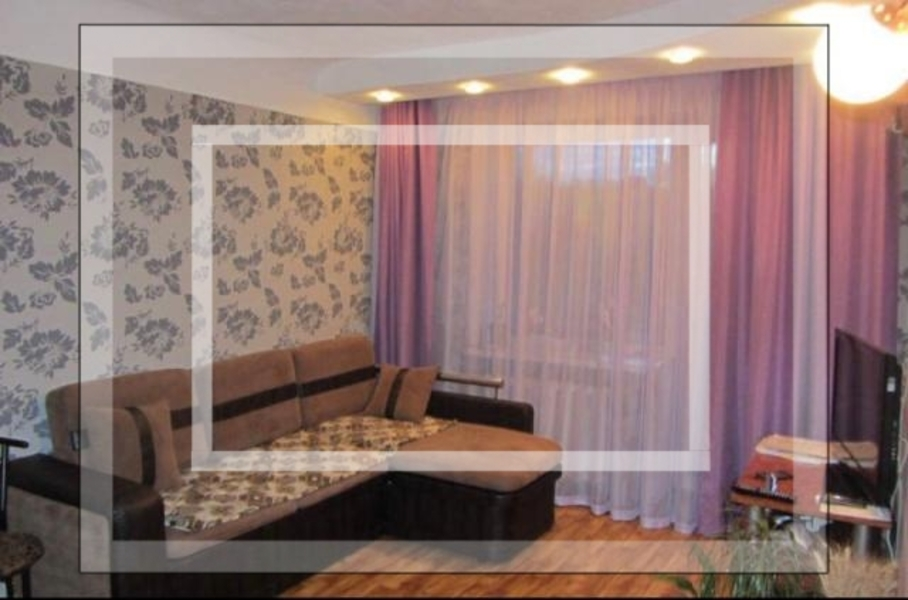 2 комнатная квартира, Харьков, Гагарина метро, Чугуевская (Матросова) (597968 1)