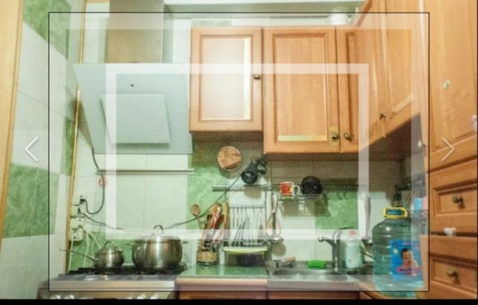 1 комнатная квартира, Харьков, Спортивная метро, Молочная (Кирова) (598036 1)