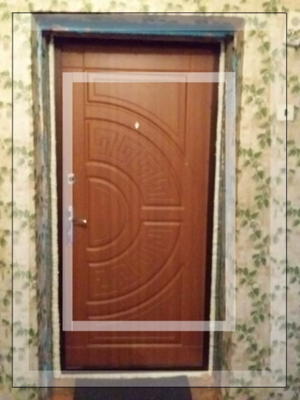 2 комнатная квартира, Эсхар, Горького, Харьковская область (598085 1)