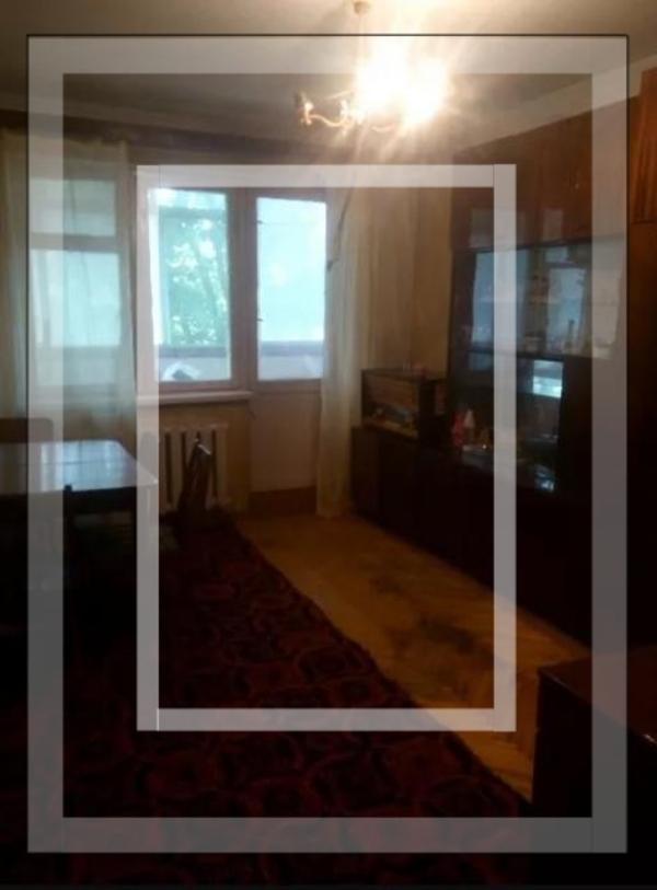 1 комнатная квартира, Харьков, Новые Дома, Ньютона (598250 6)