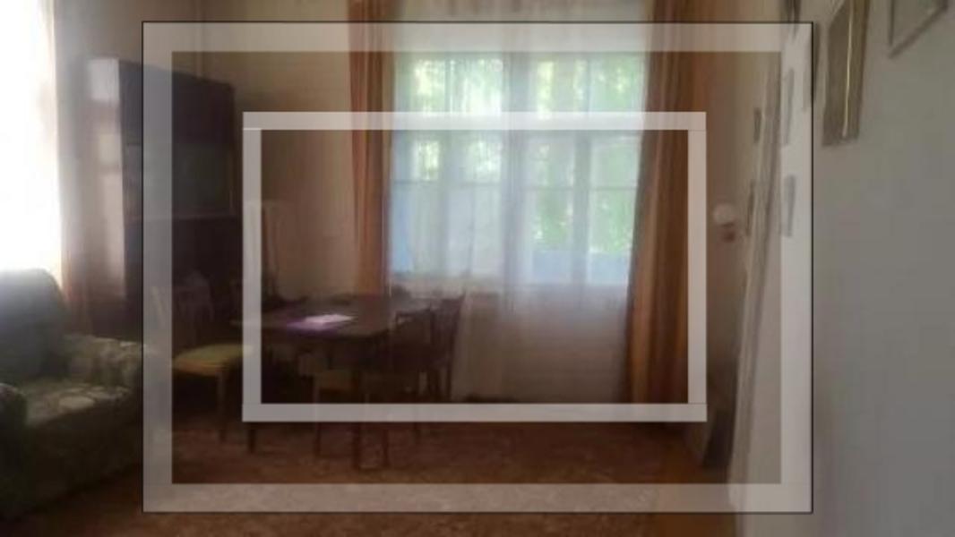 2 комнатная квартира, Харьков, НАГОРНЫЙ, Чайковского (598278 5)