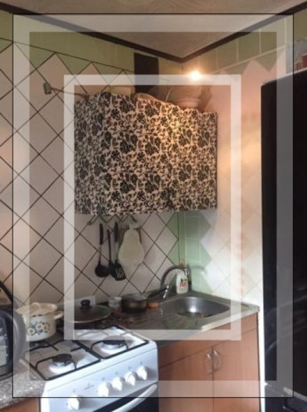 2 комнатная квартира, Харьков, Гагарина метро, Чугуевская (Матросова) (598315 1)