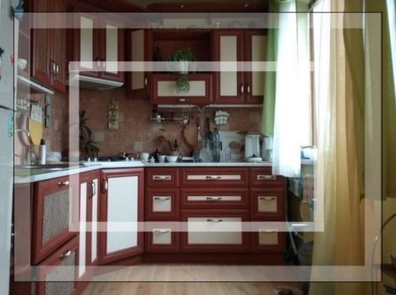 3 комнатная квартира, Харьков, Гагарина метро, Гагарина проспект (598391 1)