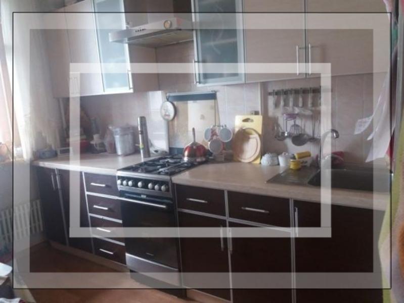 1 комнатная квартира, Харьков, Салтовка, Гвардейцев Широнинцев (598666 1)