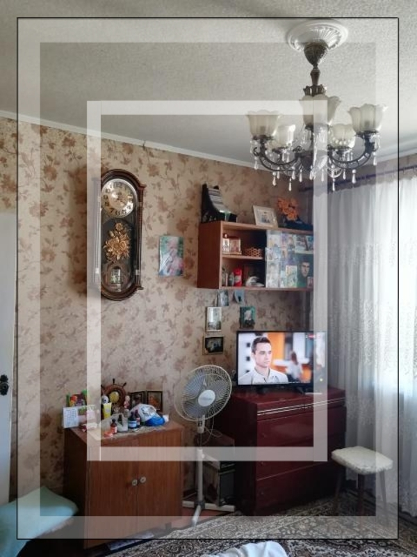 1 комнатная квартира, Харьков, Шатиловка, Науки проспект (Ленина проспект) (598700 1)