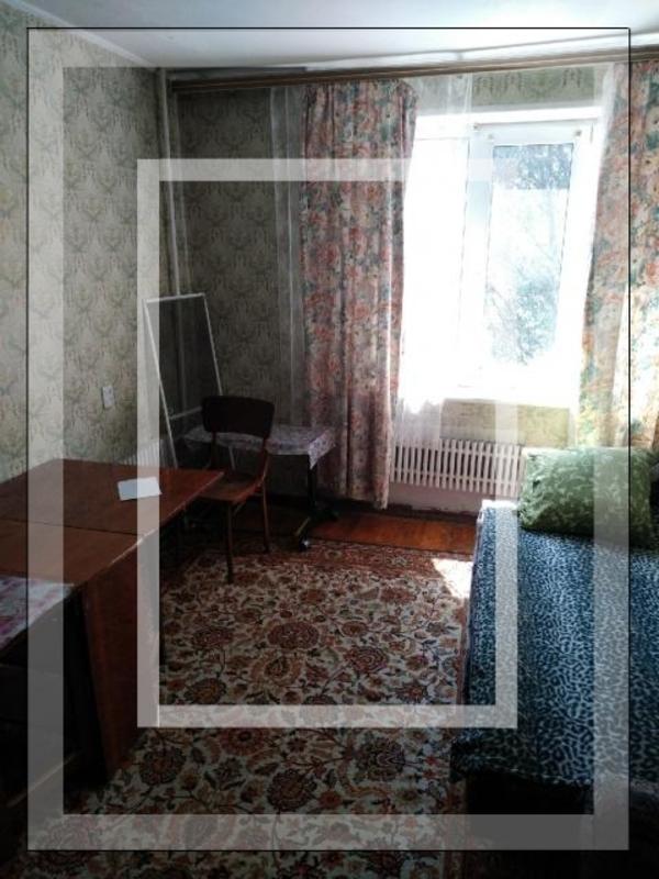 1 комнатная гостинка, Харьков, Центральный рынок метро, Большая Панасовская (Котлова) (598820 1)