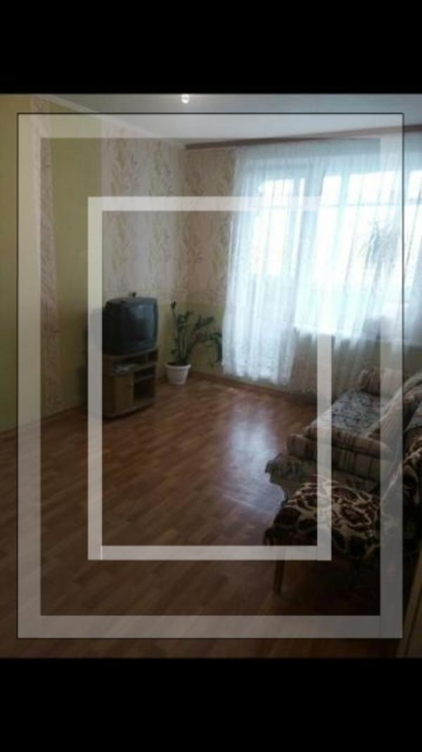 1 комнатная квартира, Харьков, Салтовка, Гарибальди (598953 1)
