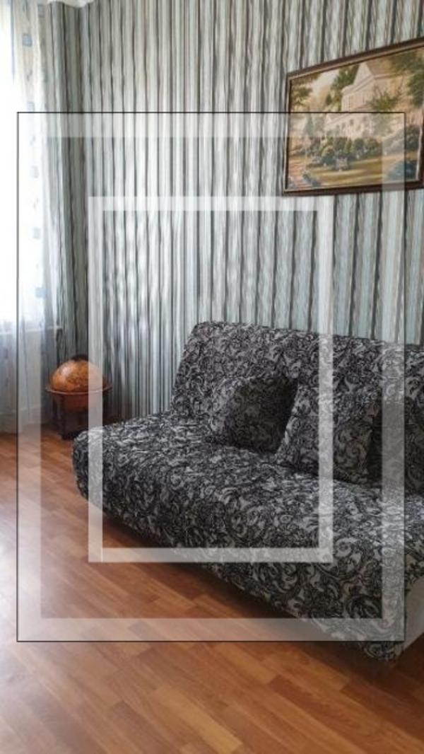 3 комнатная квартира, Харьков, Журавлевка, Новоалександровская (599019 1)