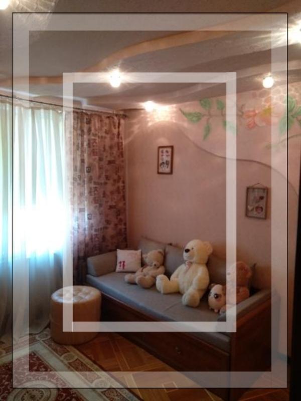 3 комнатная квартира, Харьков, Алексеевка, Ахсарова (599055 1)