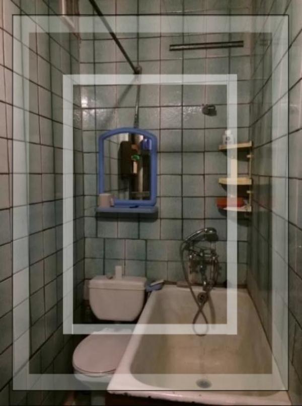 1 комнатная квартира, Харьков, Рогань жилмассив, Роганская (599095 1)