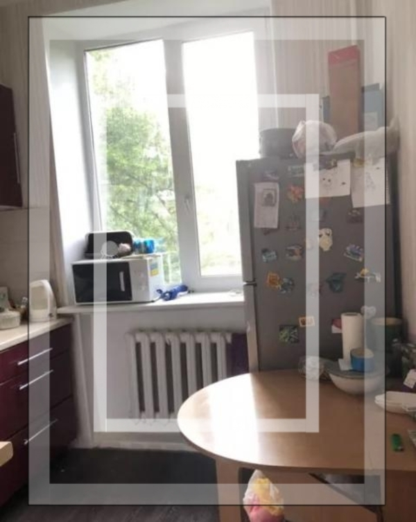 1 комнатная квартира, Харьков, Салтовка, Туркестанская (599146 1)