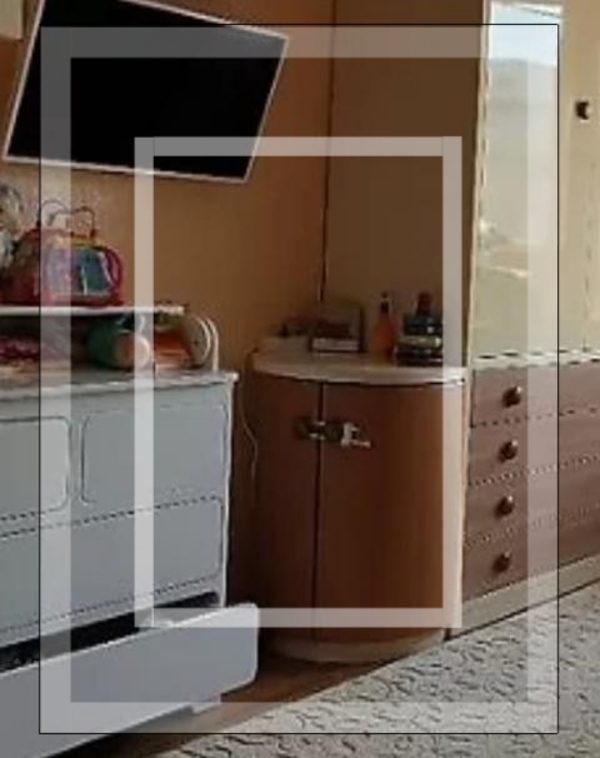 1 комнатная квартира, Харьков, Алексеевка, Победы пр. (599187 1)