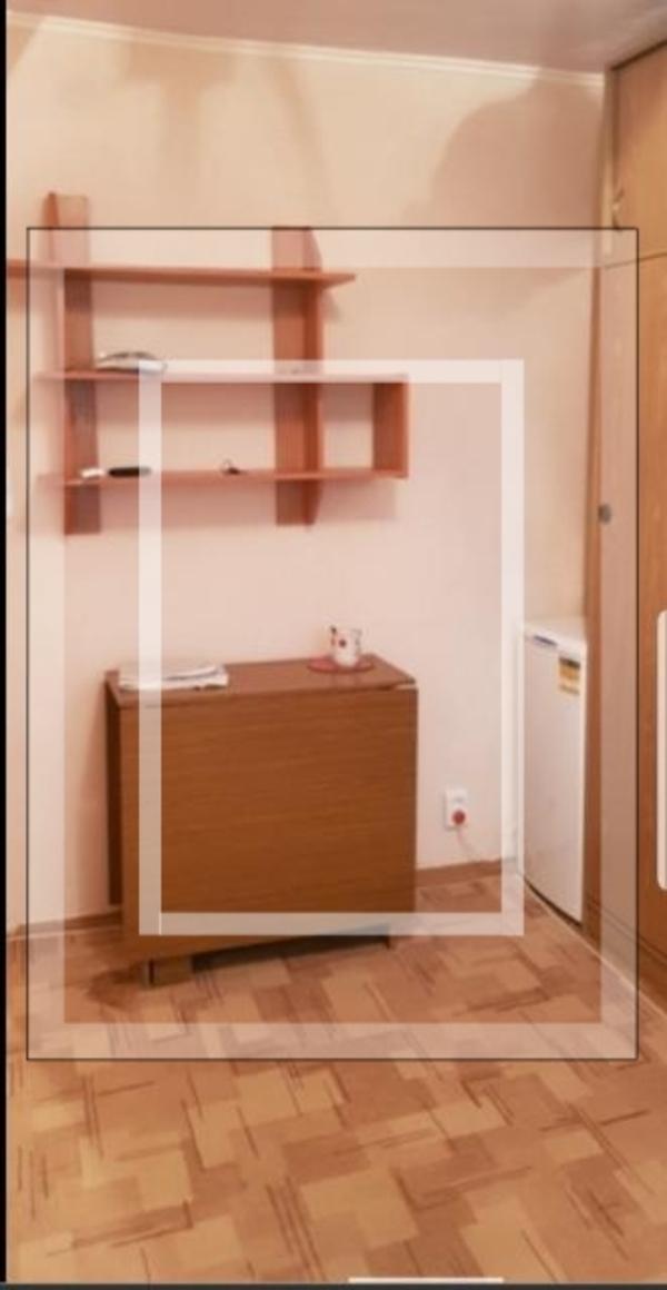 1 комнатная гостинка, Харьков, Алексеевка, Буковая (Завода Комсомолец) (599209 1)
