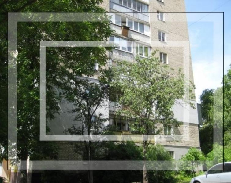 2 комнатная квартира, Харьков, Павлово Поле, Деревянко (599321 1)