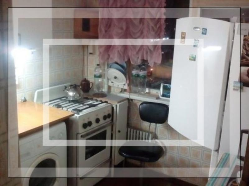 Квартира, 3-комн., Харьков, 531м/р, Бучмы (Командарма Уборевича)