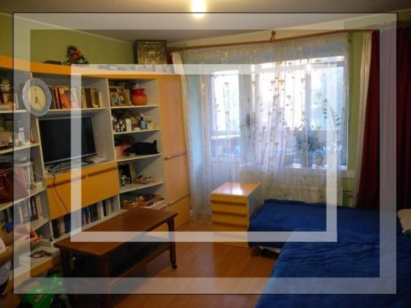 1 комнатная квартира, Харьков, Салтовка, Барабашова (599432 1)