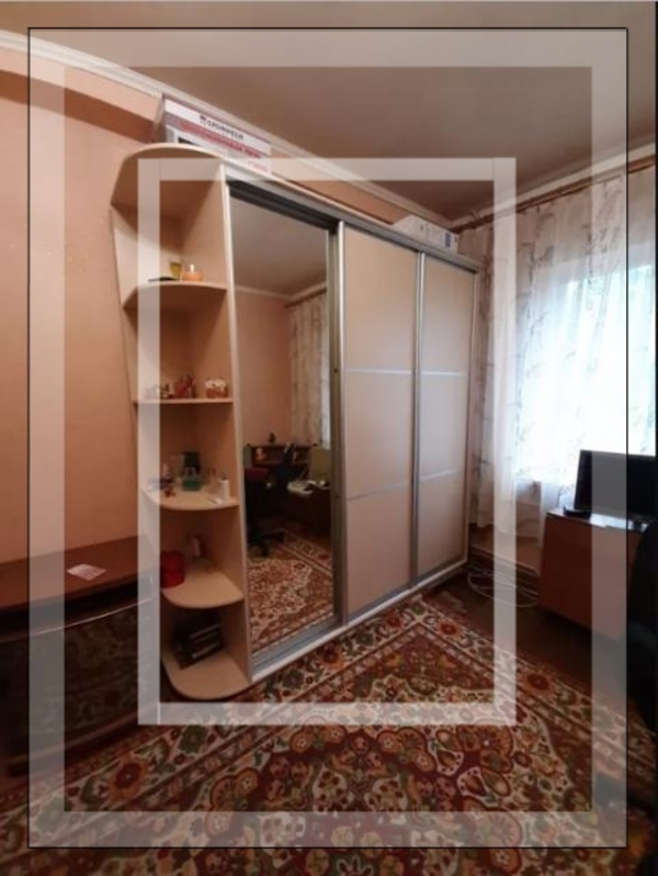 Купить 1-комнатная гостинка, Харьков, Старая салтовка, Халтурина