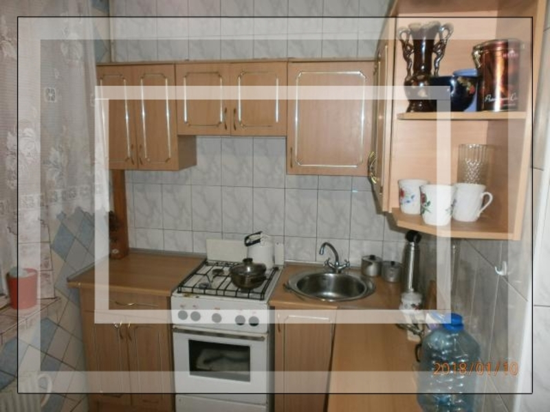 1 комнатная квартира, Харьков, Новые Дома, Жасминовый б р (Слинько Петра) (599685 1)