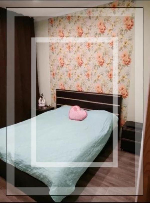 1 комнатная квартира, Харьков, Холодная Гора, Григоровское шоссе (Комсомольское шоссе) (599722 1)