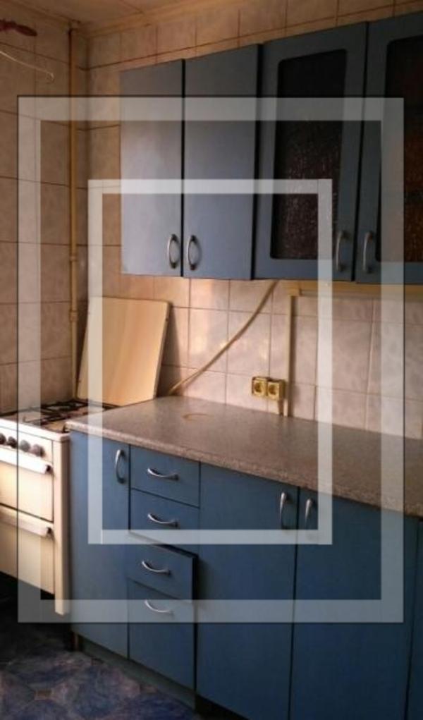 1 комнатная квартира, Харьков, Рогань жилмассив, Роганская (599737 1)