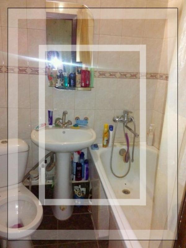 3 комнатная квартира, Харьков, Салтовка, Амосова (Корчагинцев) (599819 1)