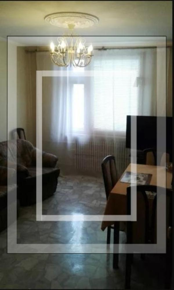 2 комнатная квартира, Харьков, НАГОРНЫЙ, Пушкинская (599898 1)