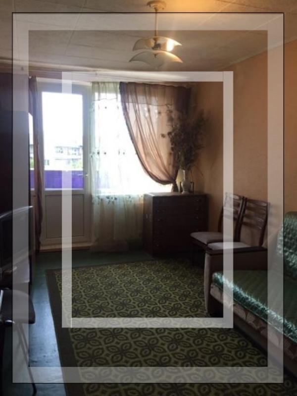 1 комнатная квартира, Харьков, Северная Салтовка, Гвардейцев Широнинцев (600165 1)