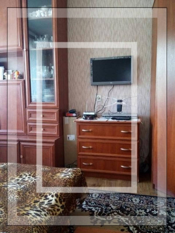 1 комнатная гостинка, Харьков, Салтовка, Юбилейный пр. (50 лет ВЛКСМ пр.) (600217 1)