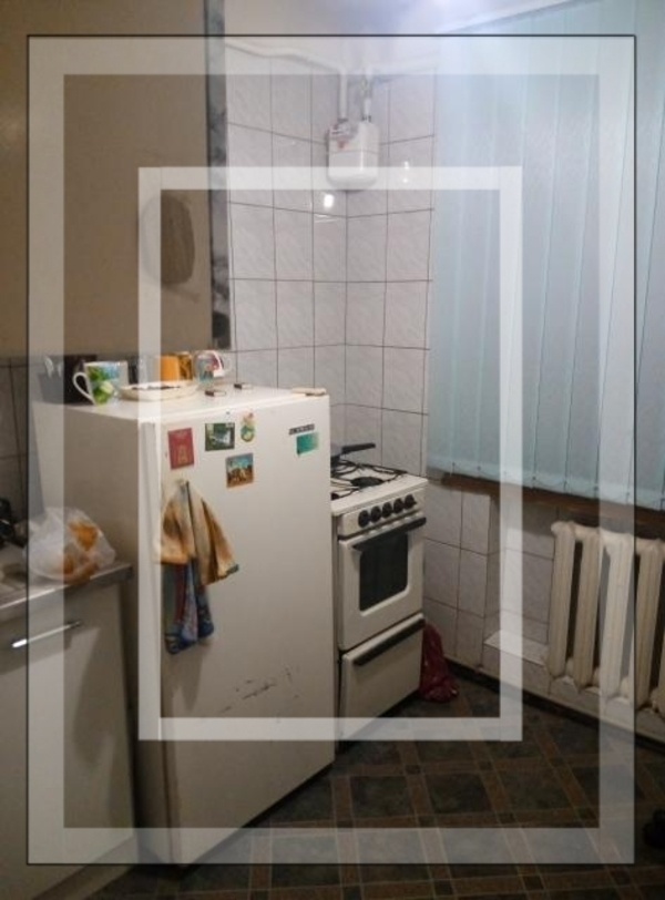 2 комнатная квартира, Харьков, Салтовка, Валентиновская (Блюхера) (600234 1)