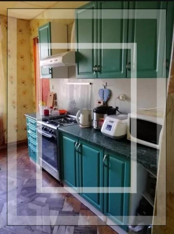 Купить 3-комнатная квартира, Харьков, НАГОРНЫЙ, Чайковского