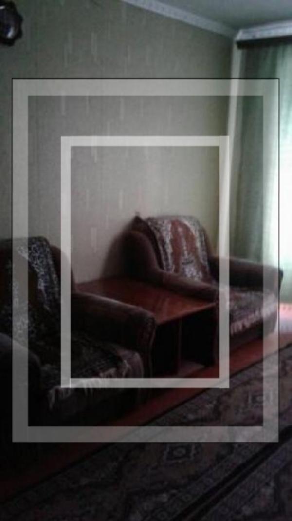 Квартира, 2-комн., Слобожанское (Комсомольское), Змиевской район