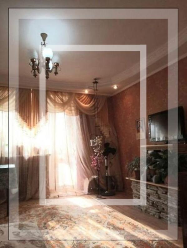 Квартира, 3-комн., Харьков, Холодная Гора, Добролюбова