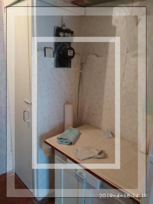 Купить 1-комнатная гостинка, Харьков, Масельского метро, Северный пер.