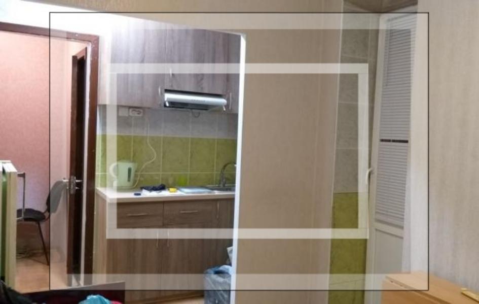 Купить 1-комнатная гостинка, Харьков, Старая салтовка, Фисановича