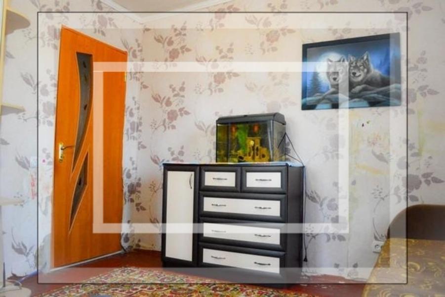 Купить 2-комнатная гостинка, Харьков, ОСНОВА, Достоевского в-зд