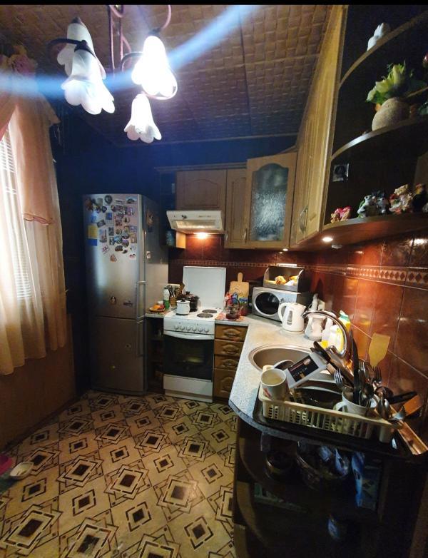 Купить 3-комнатная квартира, Харьков, Залютино, Борзенко