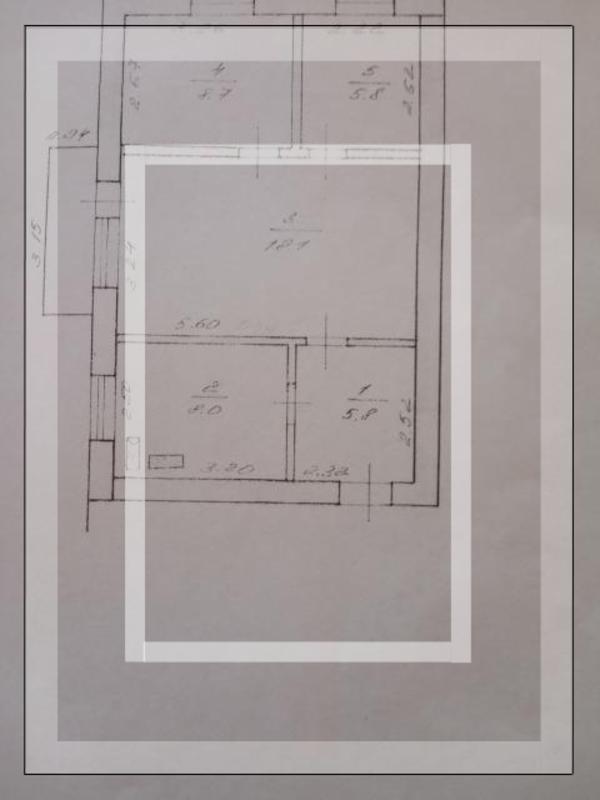 Купить 3-комнатная квартира, Должик(Золочев), Зеленая (Артема, Колхозная), Харьковская область