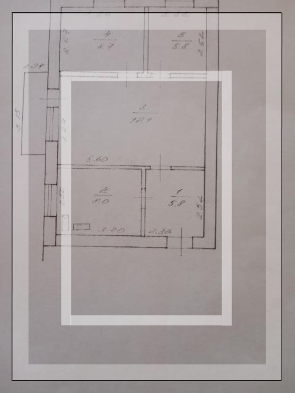 Квартира, 3-комн., Должик(Золочев), Золочевский район, Зеленая (Артема, Колхозная)