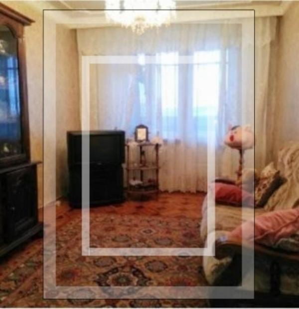 Купить 4-комнатная квартира, Харьков, Алексеевка, Победы пр.