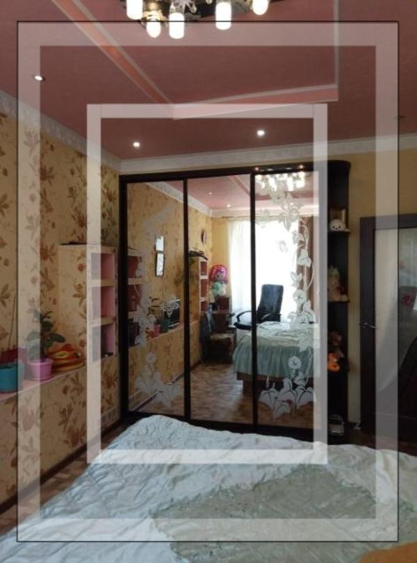 Купить 4-комнатная квартира, Харьков, ОСНОВА, Сохора